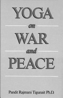 Yoga on War and Peace