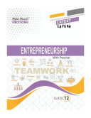 Entrepreneurship With Practical Class XII by Dr  S  K  Singh  Sanjay Gupta