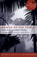 Women of the Forest