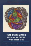 Evangelism Among African American Presbyterians