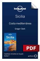 Sicilia 5. Costa mediterránea