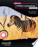 """Foundation HTML5 Animation with JavaScript"" by Billy Lamberta, Keith Peters"