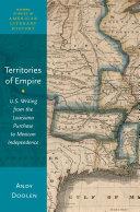Territories of Empire