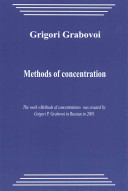 Methods of Concentration