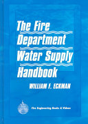 Pdf The Fire Department Water Supply Handbook