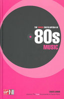 The Virgin Encyclopedia of 80s Music