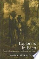 Explorers in Eden