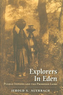 Explorers In Eden Book PDF