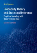 Probability Theory And Statistical Inference Book PDF