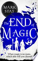 The End of Magic Book PDF