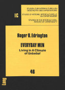 Everyday Men Book PDF