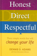 Honest Direct Respectful