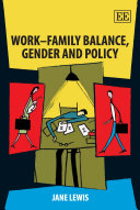 Work family Balance  Gender and Policy