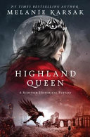 Highland Queen Book