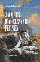 Pdf Jacques d'Adelswärd-Fersen. Persona non grata. Telecharger