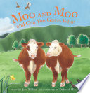 Moo and Moo and Can You Guess Who