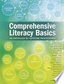 Comprehensive Literacy Basics