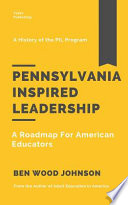Pennsylvania Inspired Leadership