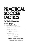 Practical Soccer Tactics for Youth Coaches