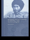 Pdf Russia's Protectorates in Central Asia Telecharger