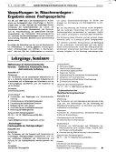 Amtliche Mitteilungen der Bundesanstalt für Arbeitsschutz