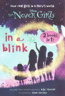 In a Blink/The Space Between: Books 1 & 2 (Disney: The Never Girls) image