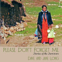 Please Don't Forget Me