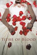 Tithe of Blood ebook