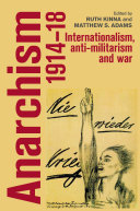 Anarchism  1914   18
