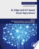 AI  Edge and IoT based Smart Agriculture Book