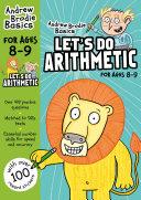 Let s do Arithmetic 8 9