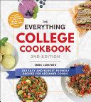 The Everything College Cookbook, 2nd Edition [Pdf/ePub] eBook