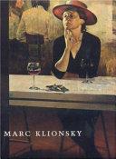 Marc Klionsky