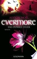 Evermore 04. Das dunkle Feuer