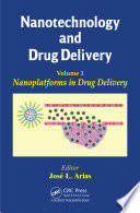 Nanotechnology And Drug Delivery Volume One Book PDF