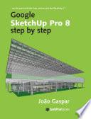 Google Sketchup Pro 8 Step By Step Book PDF