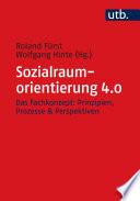 Sozialraumorientierung 4.0