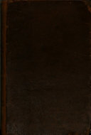 Ahiman rezon: or, A help to a brother; shewing the excellency of secrecy, and the first cause, or motive, of the institution of free-masonry [&c. Followed by] A choice collection of masons songs