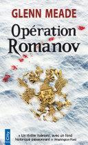 Pdf Opération Romanov