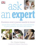 Ask An Expert  Answers Every Parent Needs to Know