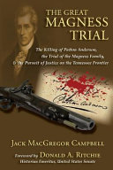 GRT MAGNESS TRIAL Book PDF