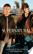 Supernatural  Witch s Canyon