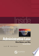 Inside Administrative Law
