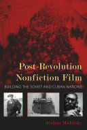 Post-revolution Nonfiction Film