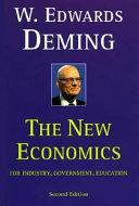 The New Economics