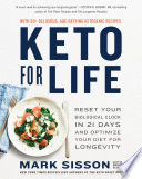 Keto for Life Book