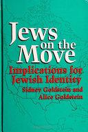 Jews on the Move