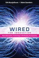 Wired for Innovation Book
