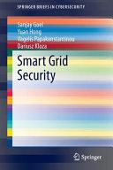 Smart Grid Security