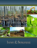 Wetland Restoration and Creation